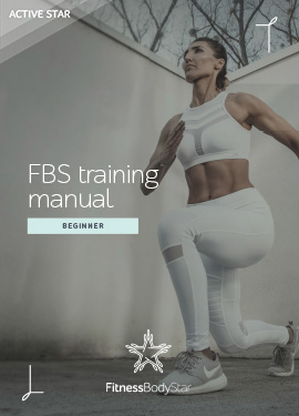 fitness body star training manual