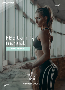 fbs intermediate training manual
